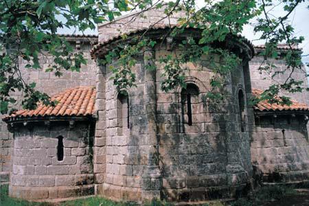 Breamo chapel
