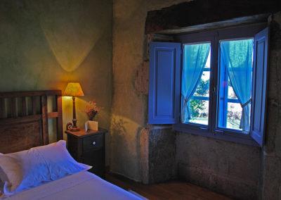 8 dooble rooms
