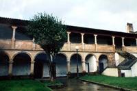 Convento de San Agustín. Pontedeume
