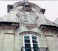 Palacio de Rajoy. Pontedeume
