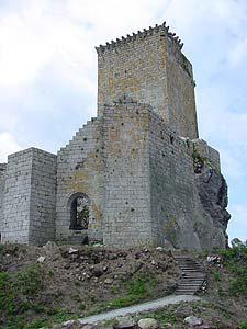 Castelo de Andrade