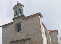 Iglesia de las Virtudes. Pontedeume