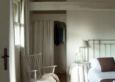 8 habitaciones DOBLES